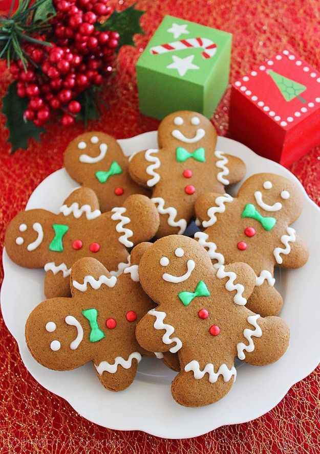 Christmas Baking Ideas For Kids  Best 25 Christmas cookies kids ideas on Pinterest
