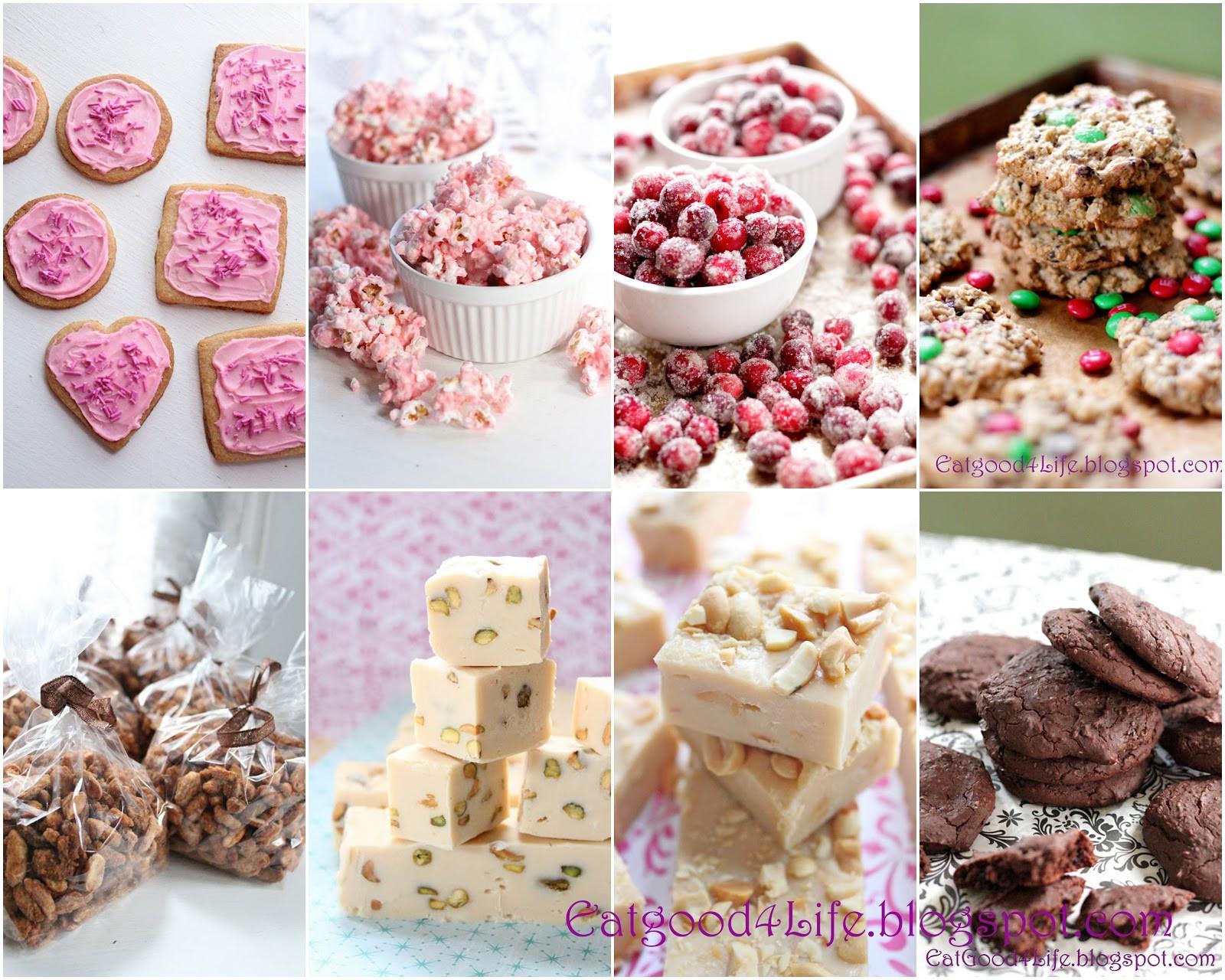 Christmas Baking Ideas  My Top 16 Christmas t baking ideas