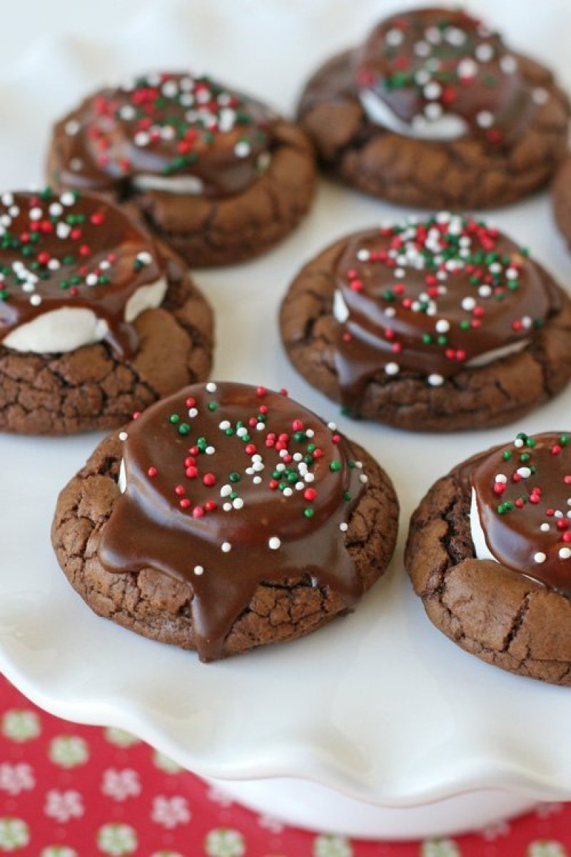 Christmas Baking Receipies  12 Best Christmas Cookie Recipes Perfect for Holiday