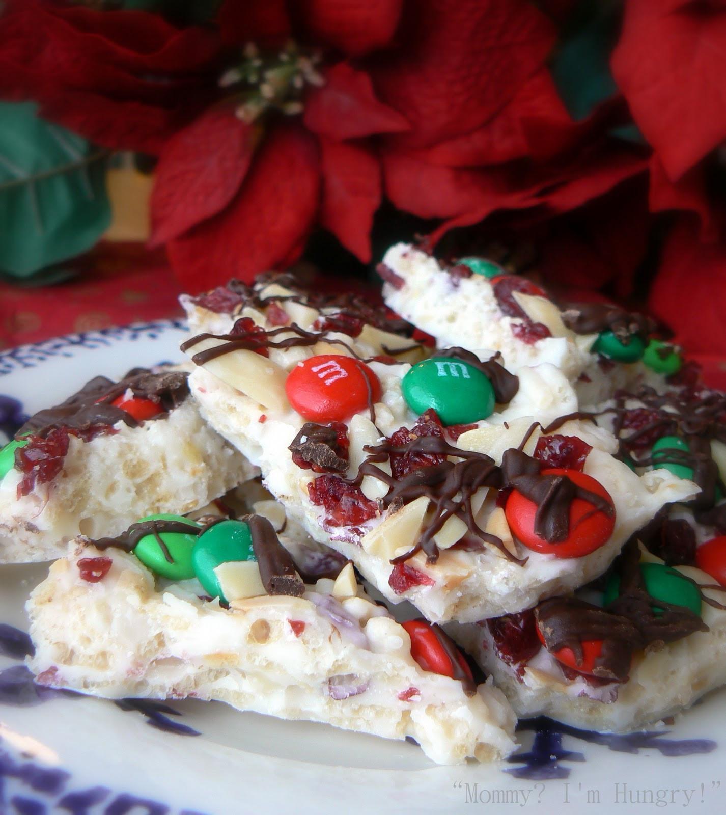 Christmas Bark Candy Recipes  MIH Recipe Blog Christmas Crunch Bark