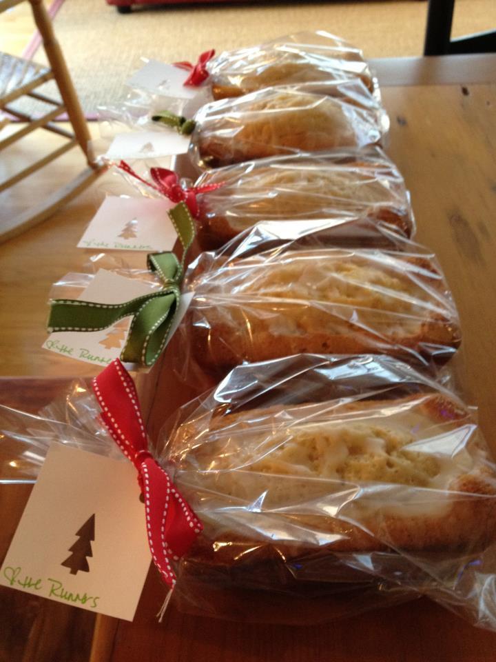 Christmas Bread Gifts  n
