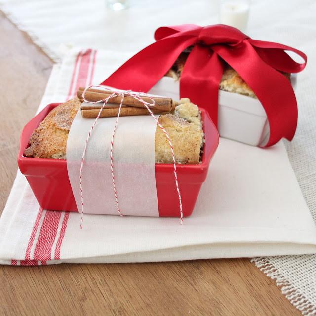 Christmas Bread Gifts  Christmas Gift Idea