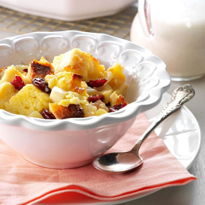 Christmas Bread Pudding  Our Best Bread Pudding Recipes
