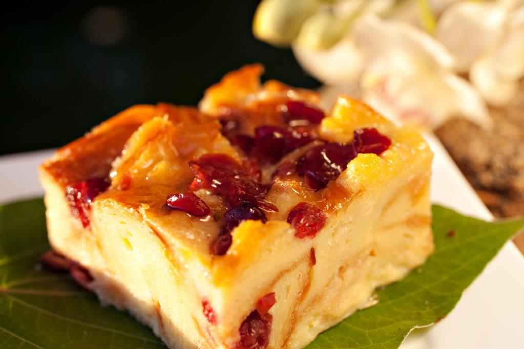 Christmas Bread Pudding  Cajun Delights Cajun Christmas Desserts and Drinks