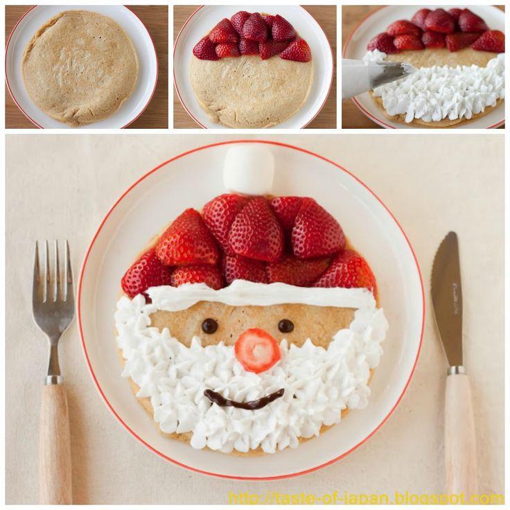 Christmas Breakfast For Kids  17 Best ideas about Christmas Breakfast on Pinterest