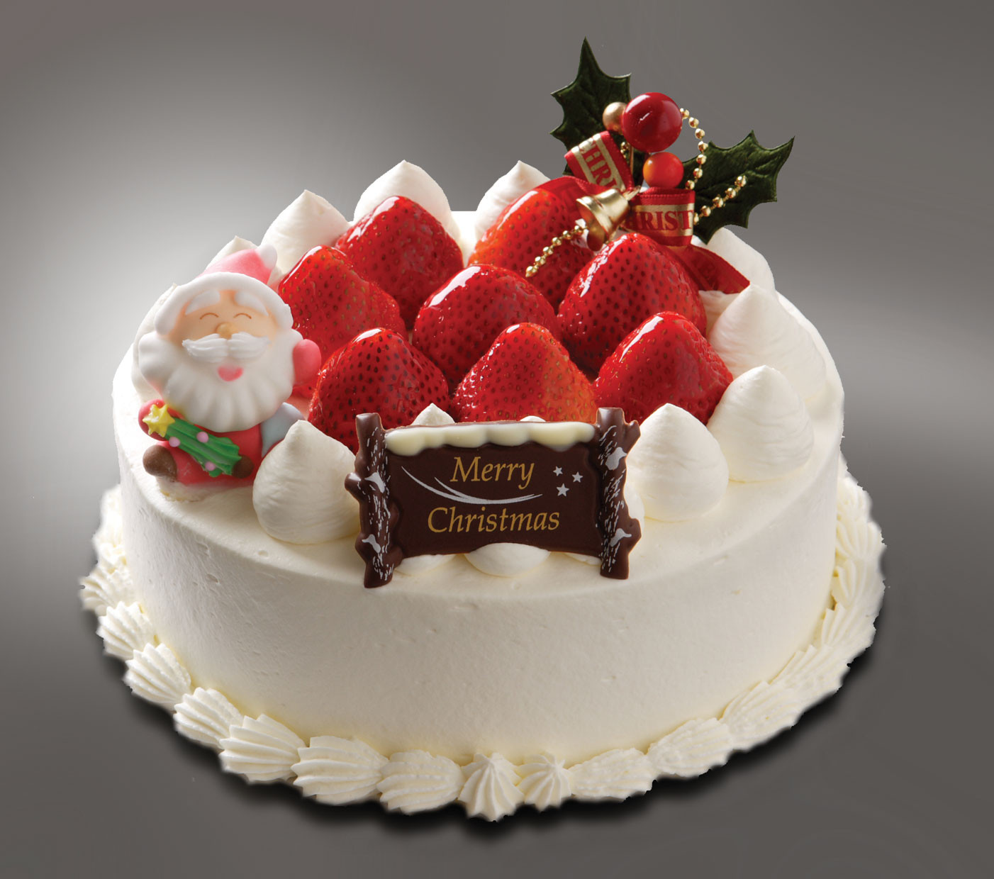 Christmas Cakes Japan  Jeri and Japan Christmas in Japan