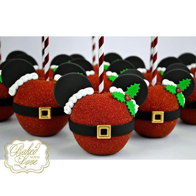 Christmas Candy Apple Ideas  Best 25 Chocolate covered apples ideas on Pinterest