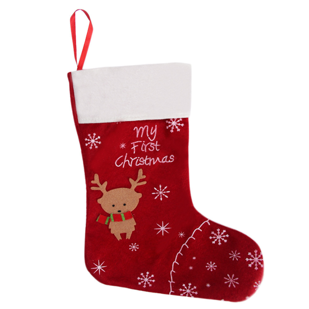 Christmas Candy Bags  Cute Small Gift Bags Christmas Candy Bags Xmas Gifts Bags