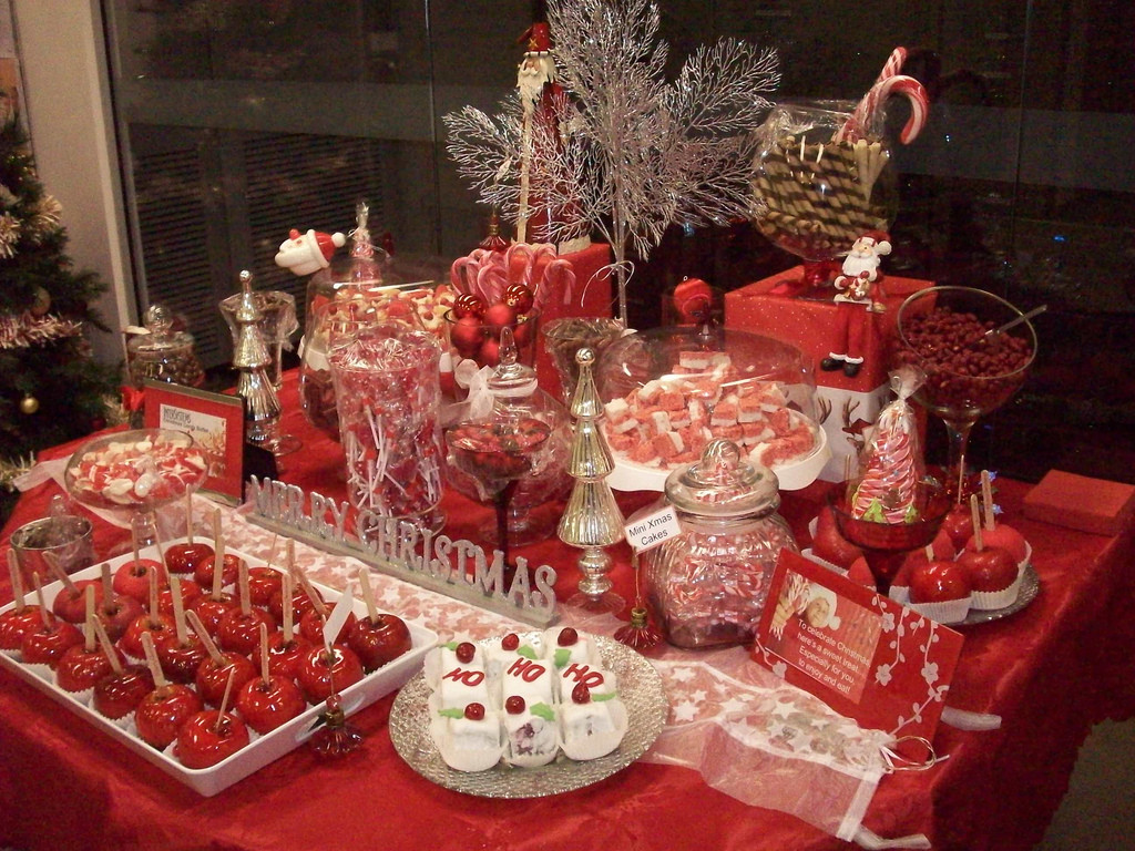 Christmas Candy Bar  I m In The Kitchen Again