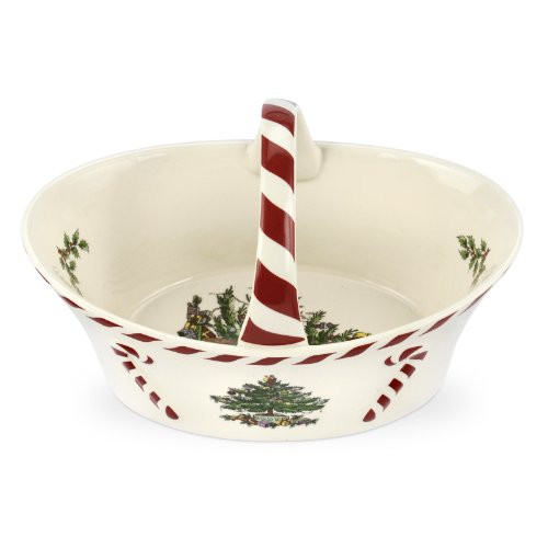 Christmas Candy Bowl  Christmas Candy Dishes