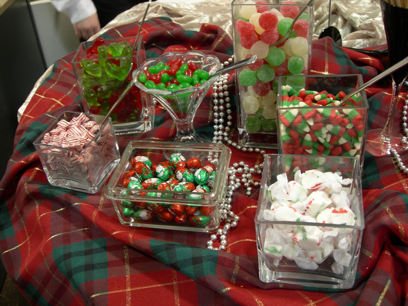 Christmas Candy Buffett  Events at Select Service Annual holiday Cookie Party open