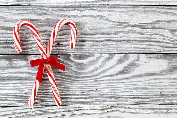 Christmas Candy Cane Background  Royalty Free Candy Cane and Stock s