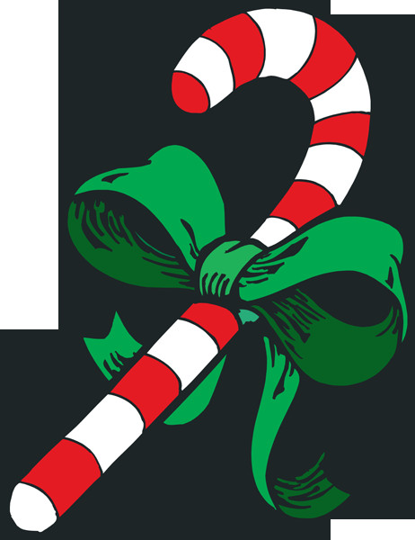 Christmas Candy Cane Images  Free Candy Cane Clip Art Clipartix