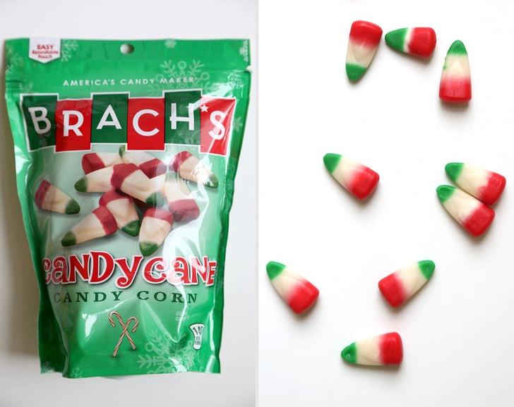 Christmas Candy Corn  Brach's Candy Cane Candy Corn
