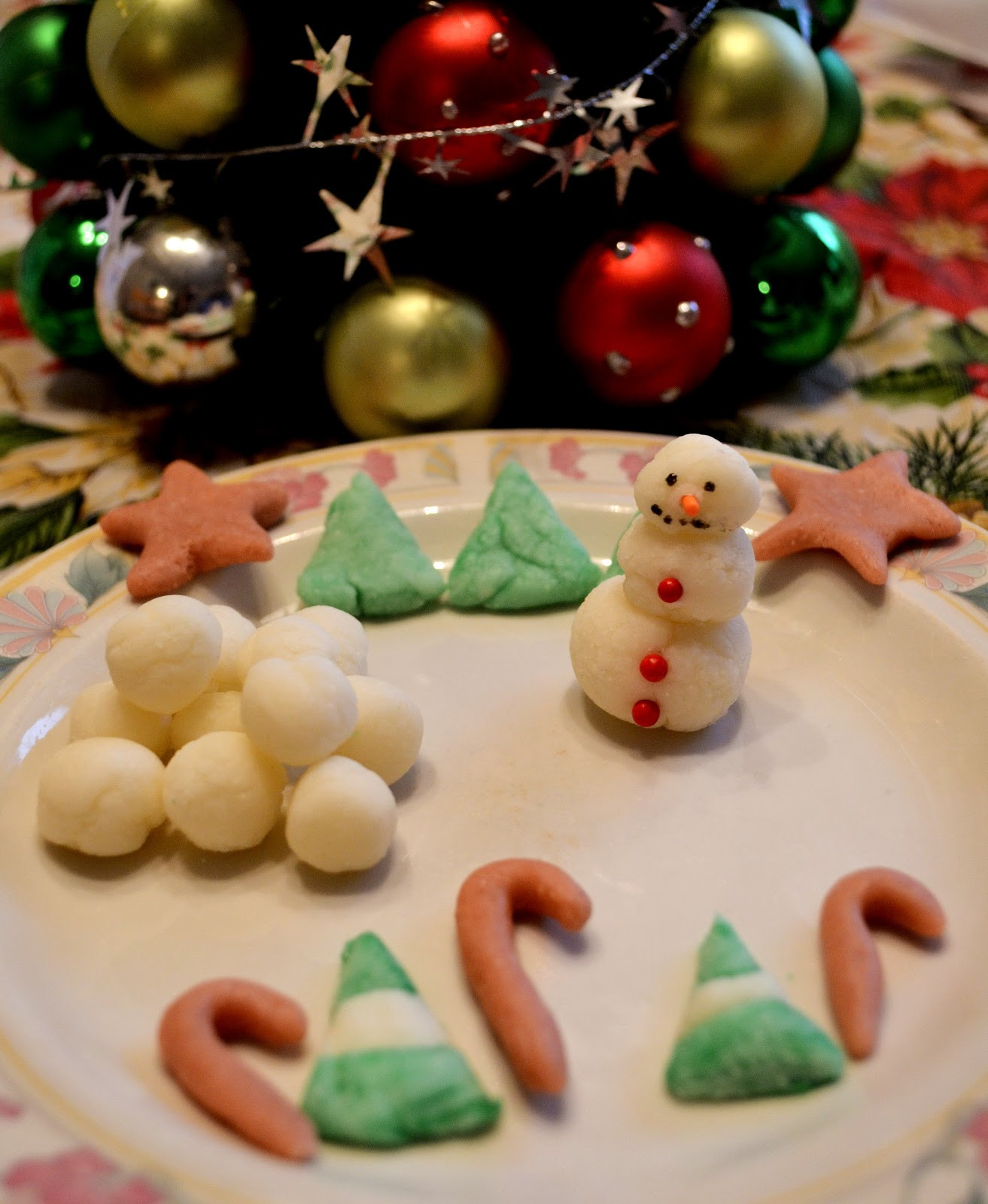Christmas Candy Corn  Simple Savory & Satisfying Christmas Candy Corn