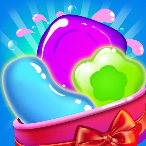 Christmas Candy Crush  Candy Christmas Crush By HAIJUN ZHANG