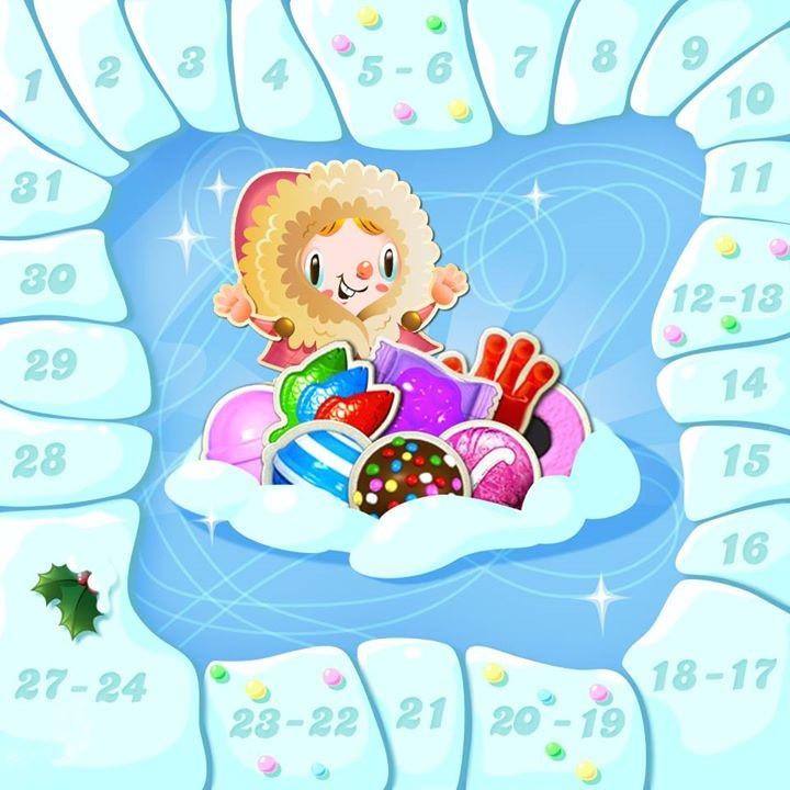 Christmas Candy Crush  Event Candy Crush Saga Wiki