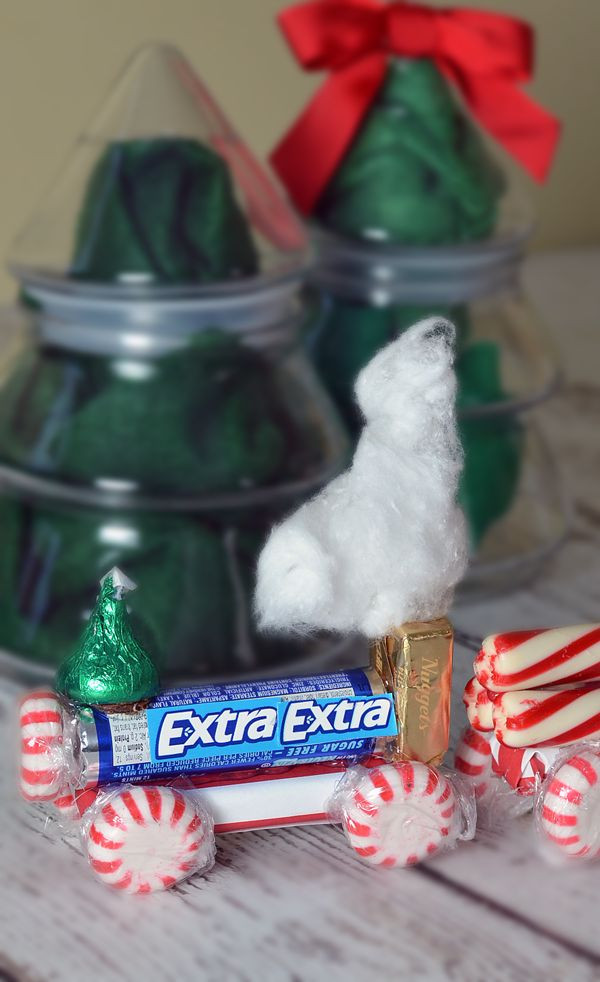 Christmas Candy For Kids  17 Best ideas about Candy Train on Pinterest