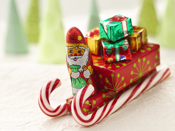 Christmas Candy For Kids  Christmas Candy Cane Ideas Kids Kubby