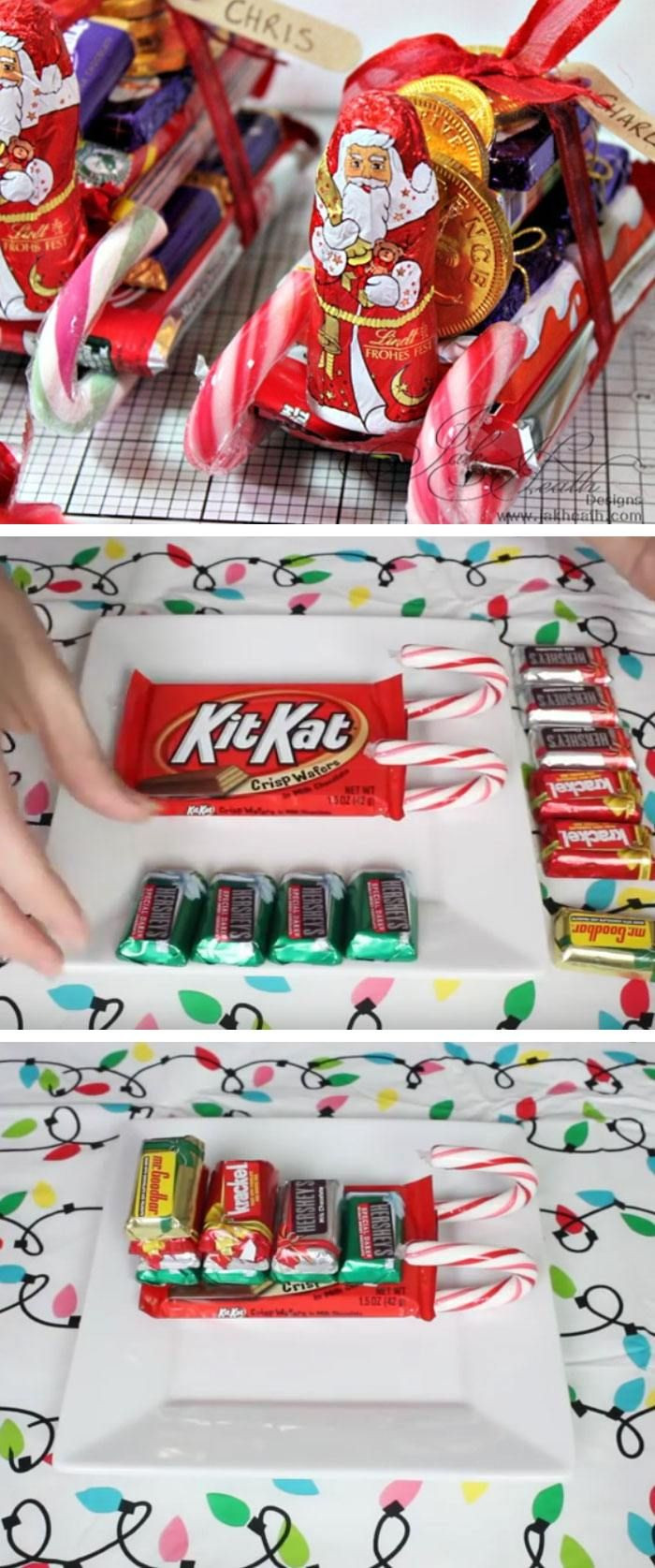 Christmas Candy For Kids  Best 25 Cute christmas ts ideas on Pinterest