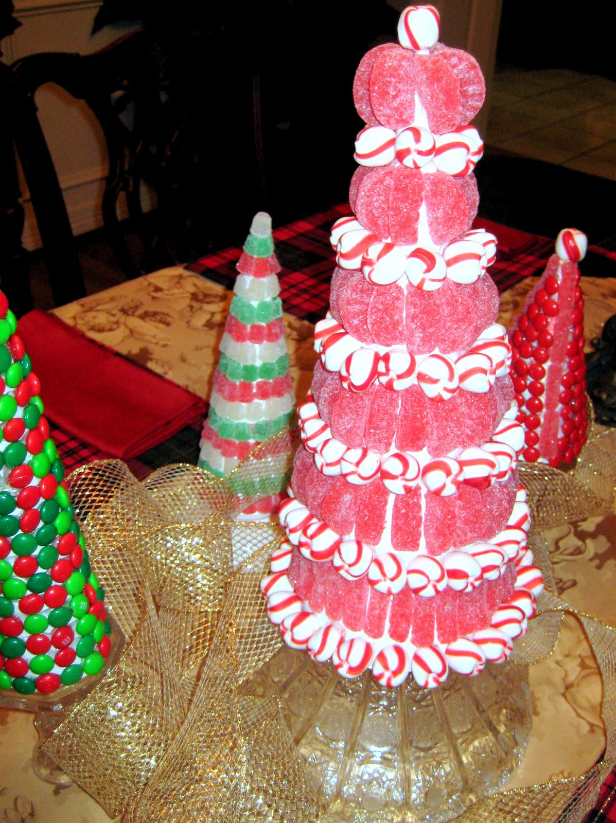 Christmas Candy For Kids  Christmas Candy Crafts for Kids