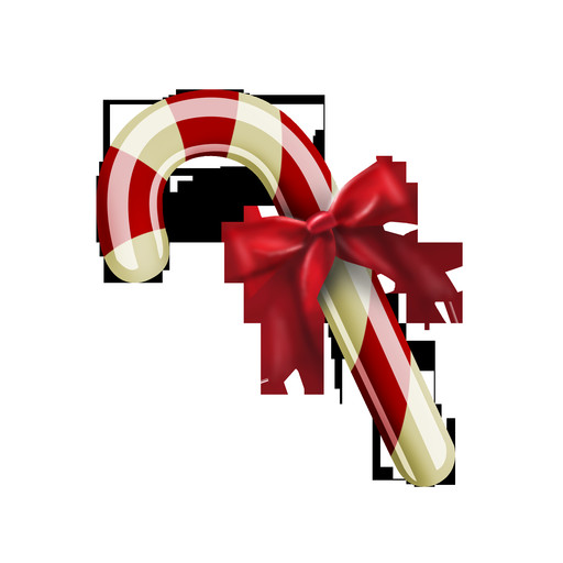 Christmas Candy Png  Candy Cane Icon Christmas Icons SoftIcons