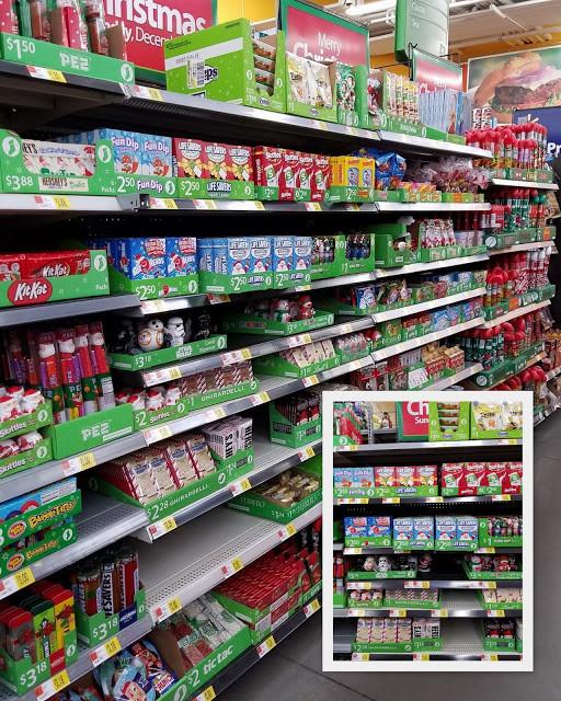 Christmas Candy Walmart  Free Printable Christmas Tags Housewife Eclectic