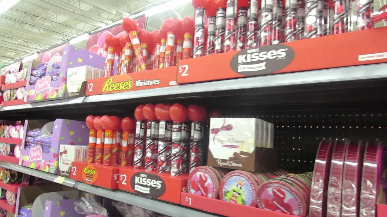 Christmas Candy Walmart  Christmas Candy At Walmart
