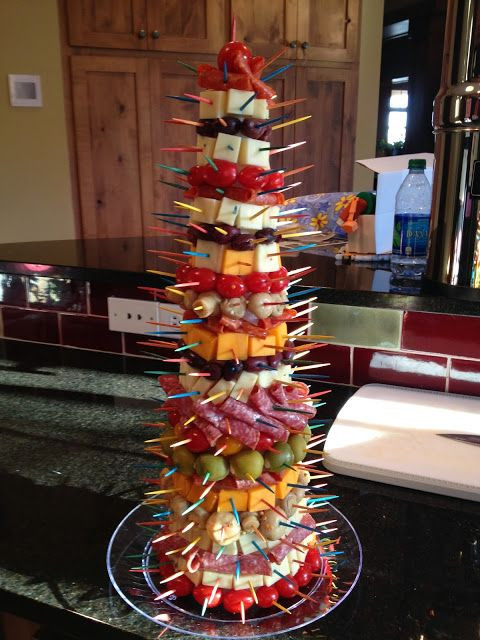 Christmas Cold Appetizers  1000 ideas about Cold Party Appetizers on Pinterest
