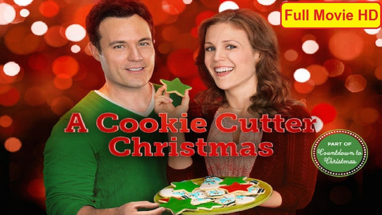 Christmas Cookies 2019 Movie  Christmas Cookies 2016 full movie Hallmark Channel