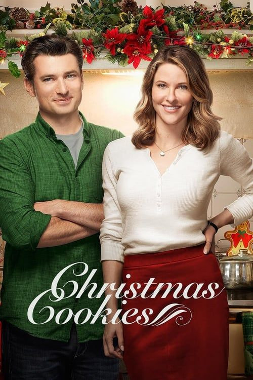 Christmas Cookies 2019 Movie  Christmas Cookies Ver Pelicula line Castellano