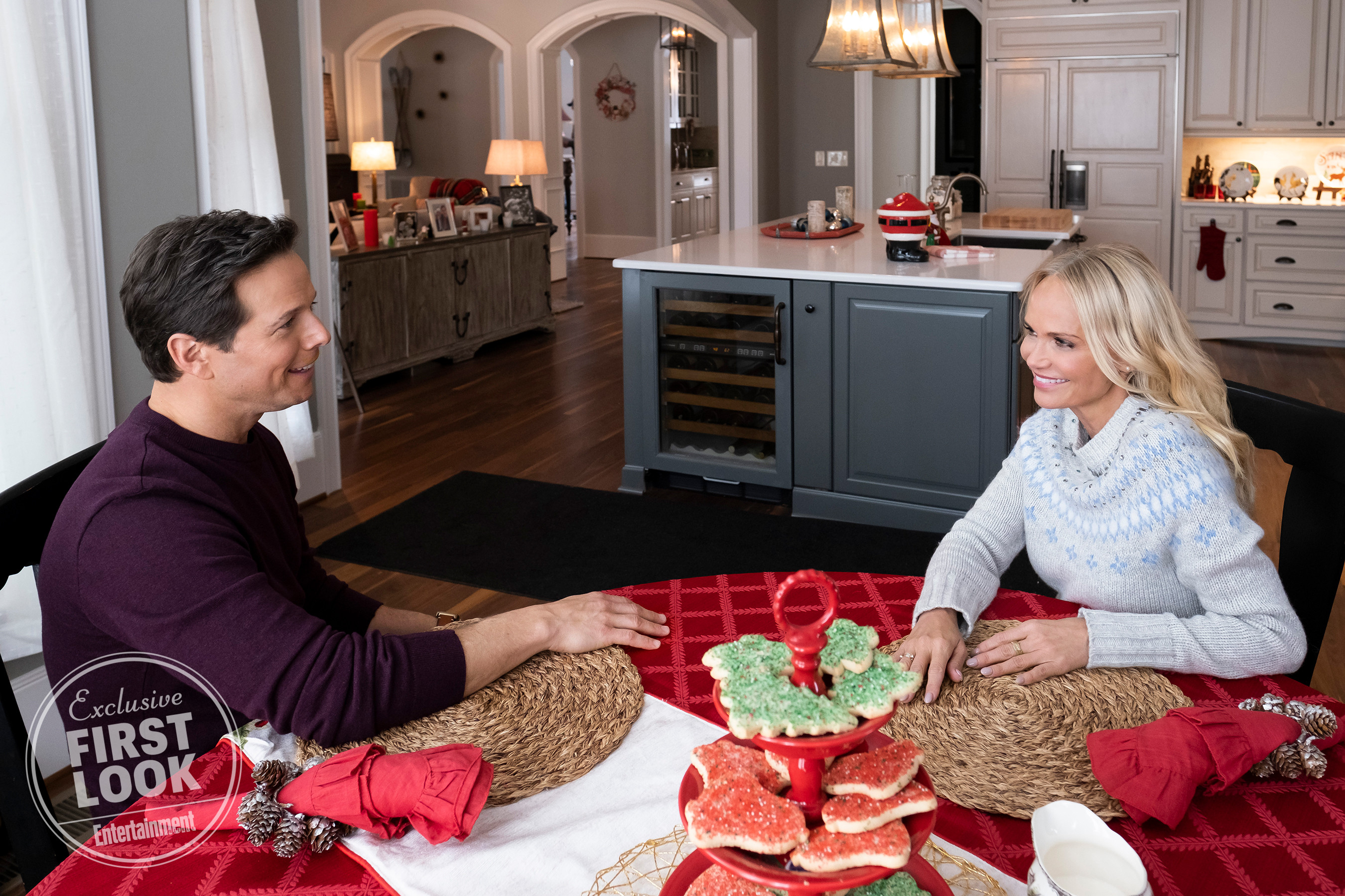 Christmas Cookies 2019 Movie  Hallmark orders 40 new Christmas movies in 2019