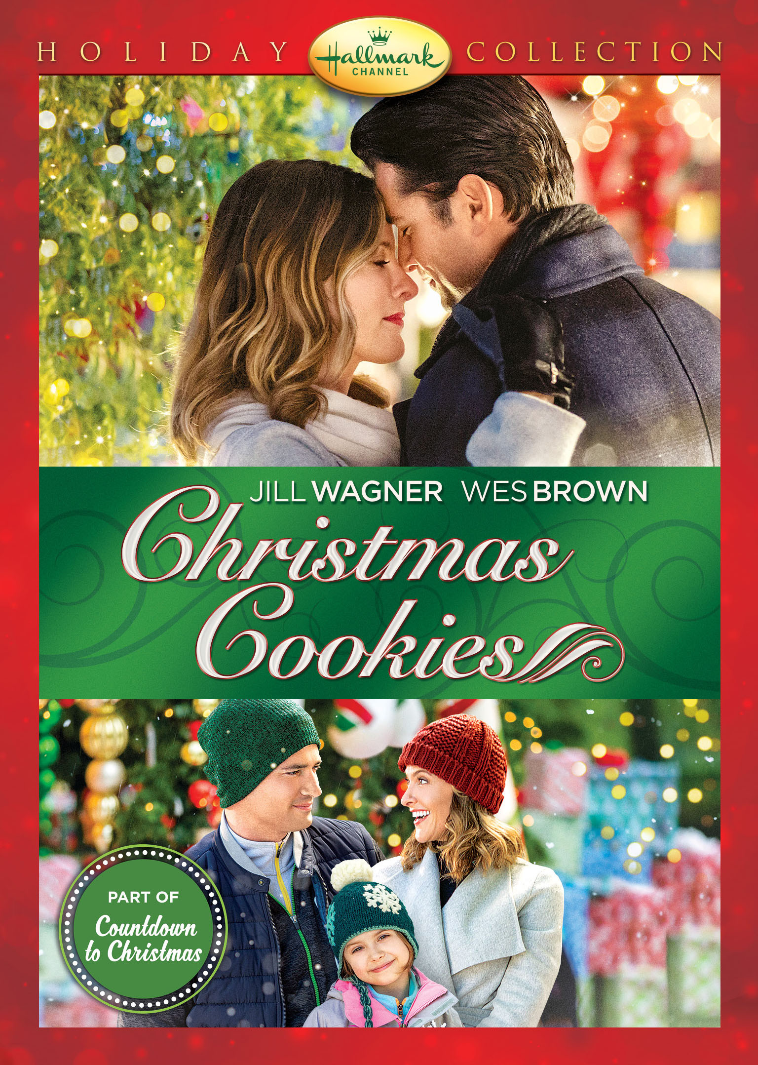 Christmas Cookies 2019 Movie  Christmas Cookies Hallmark Cinedigm Entertainment