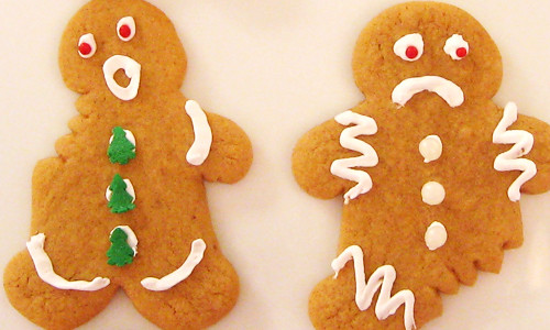 Christmas Cookies Funny  Funny Friday The e With The Christmas Cookies