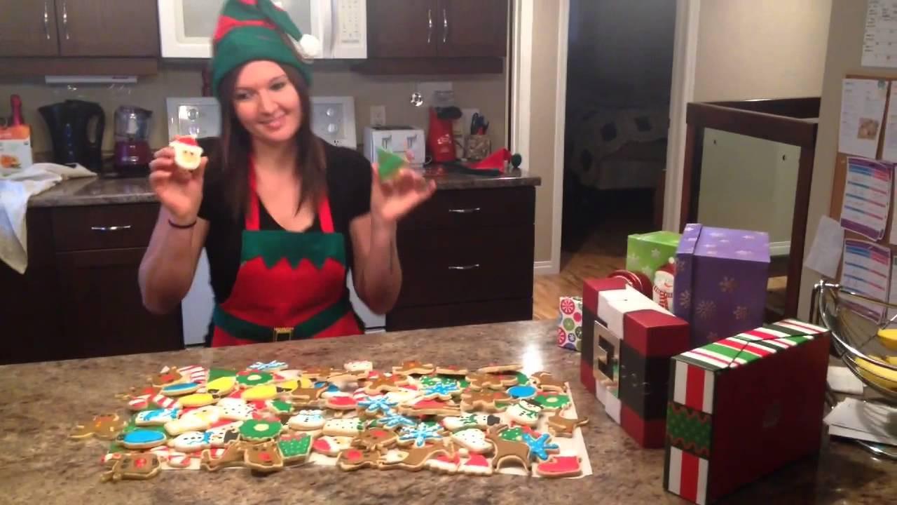 Christmas Cookies George Strait  George strait Christmas cookies