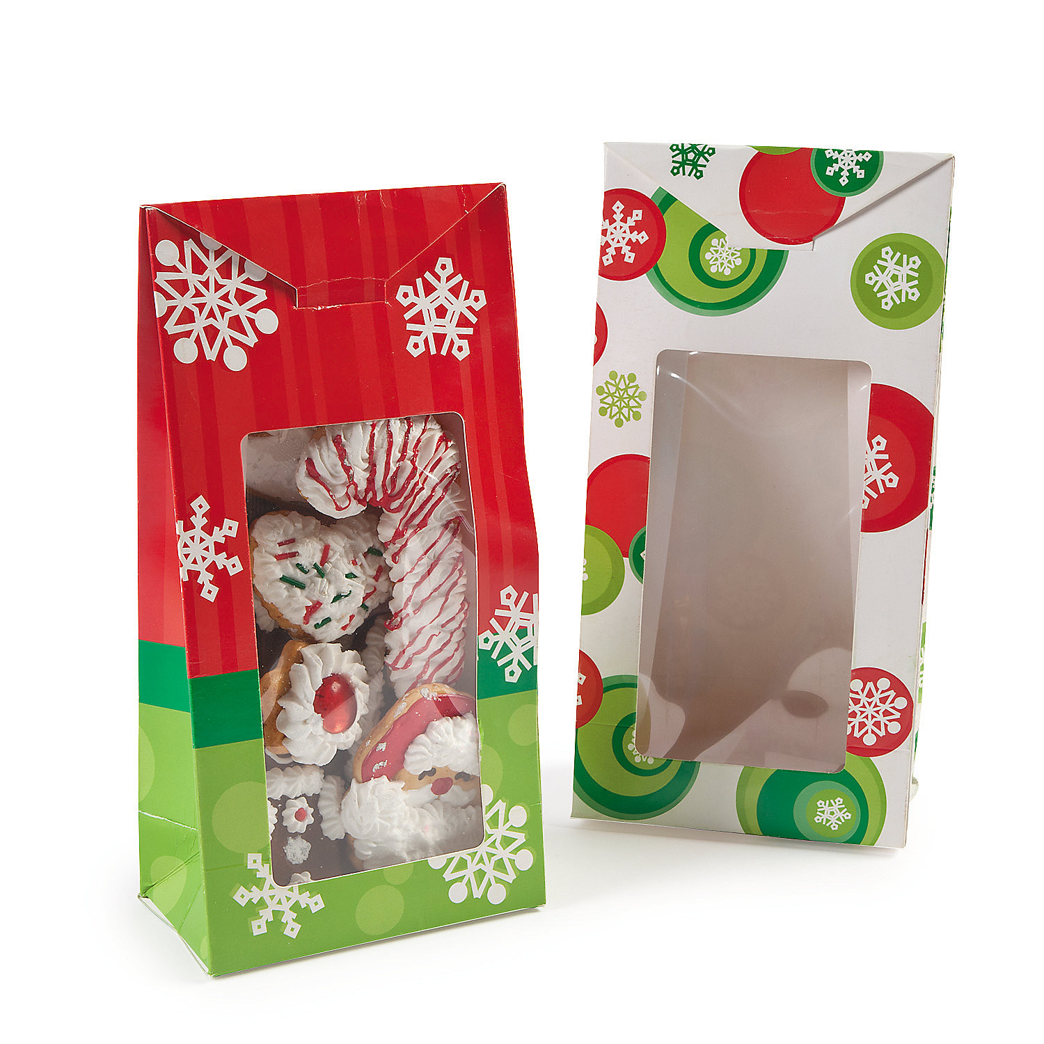Christmas Cookies In A Bag  Active Play