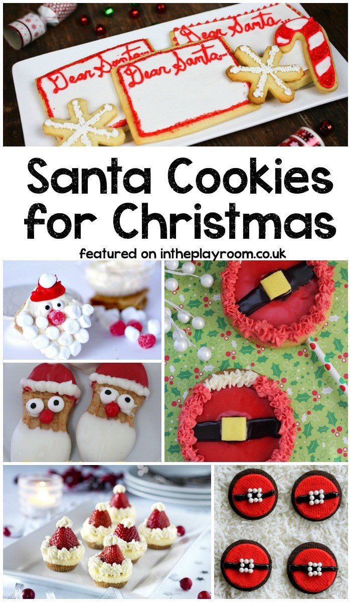 Christmas Cookies List  The Ultimate Collection of 85 Christmas Cookie Recipes