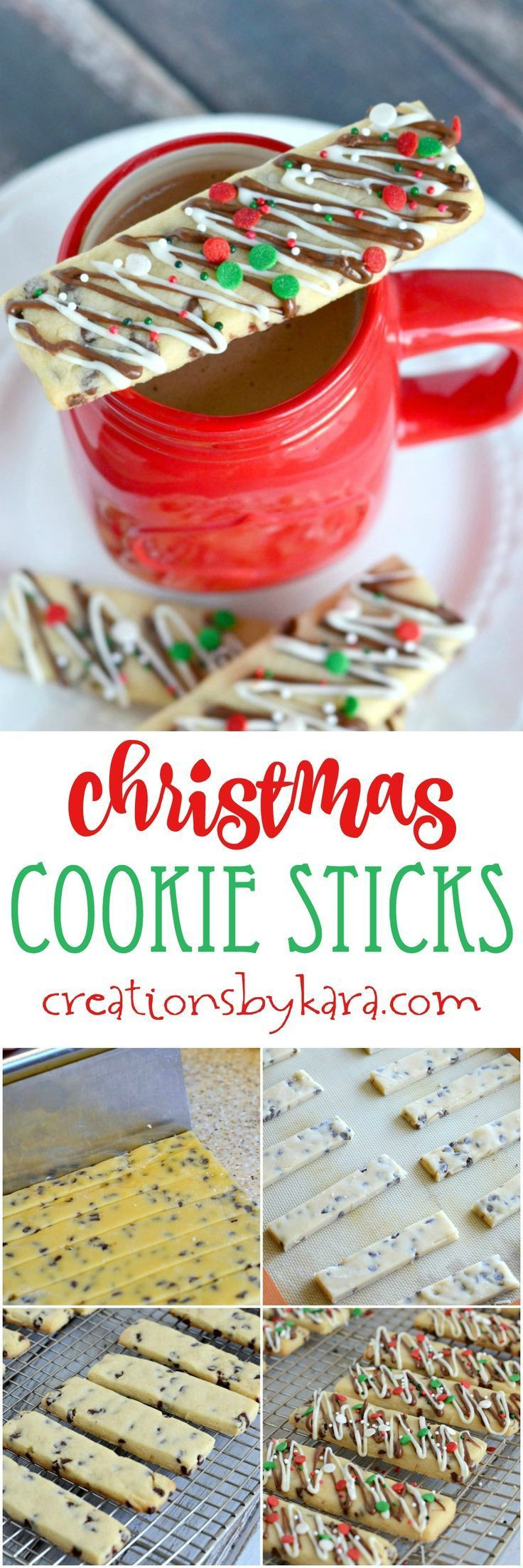 Christmas Cookies Recipe Pinterest  1000 ideas about Christmas Cookies on Pinterest