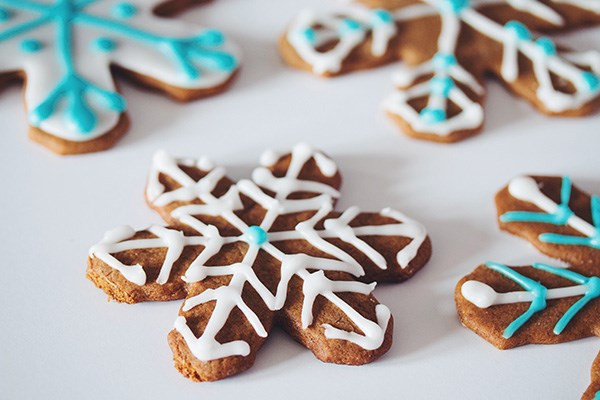 Christmas Cookies Recipes Food Network  60 Classic Christmas Cookie Recipes