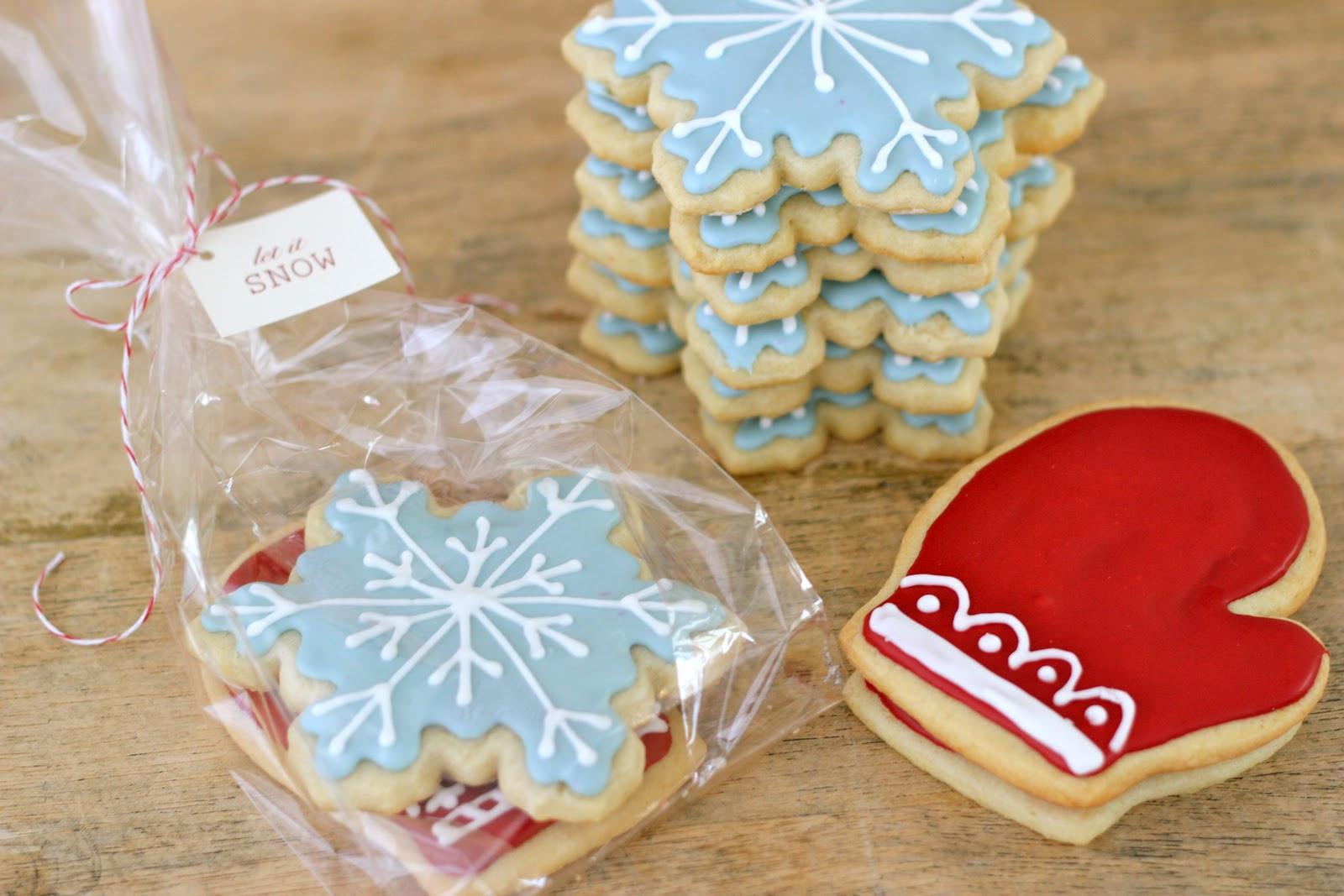 Christmas Cookies Sugar Cookies  Jenny Steffens Hobick Christmas Cookies