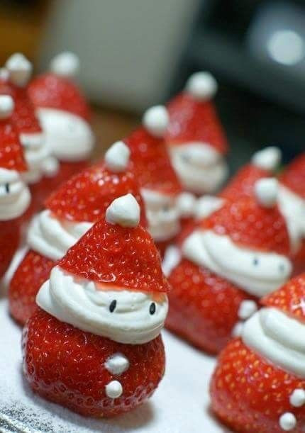 Christmas Desserts 2019  Pin by Lisa Bazinet on desserts in 2019