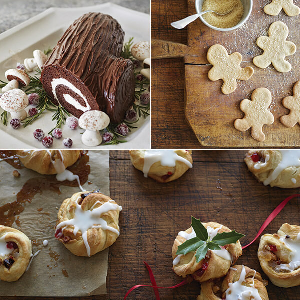 Christmas Desserts From Around The World  10 Traditional Christmas Desserts