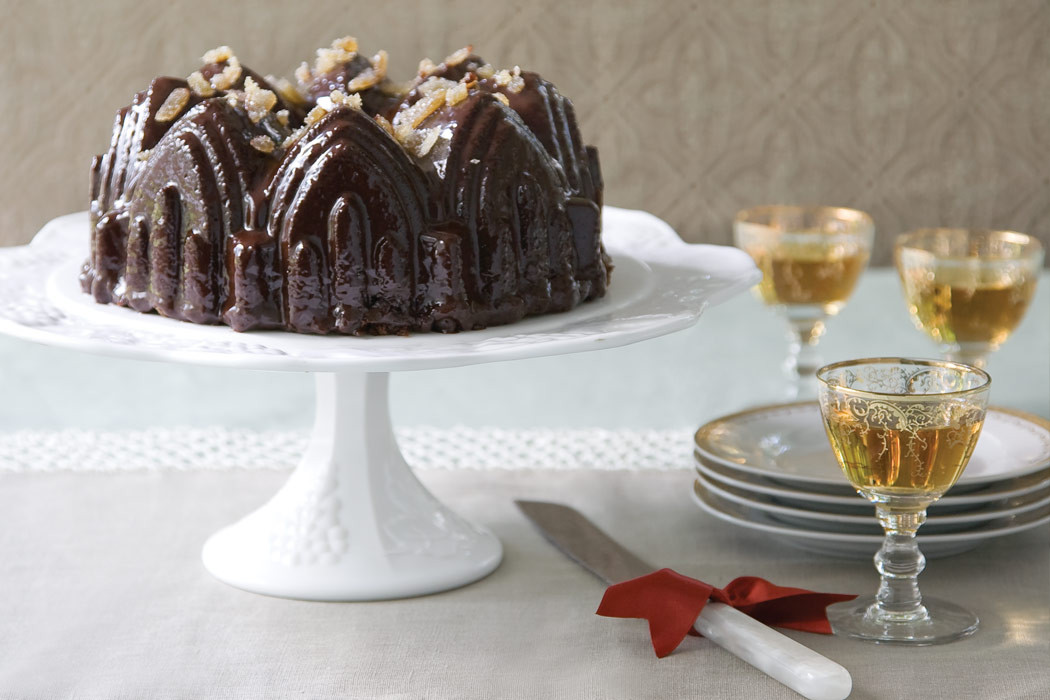 Christmas Desserts From Around The World  Holiday Desserts from Around the World Victoria Magazine