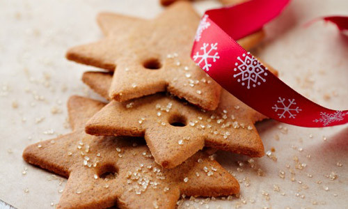 Christmas Desserts From Around The World  5 Christmas Desserts From around the World