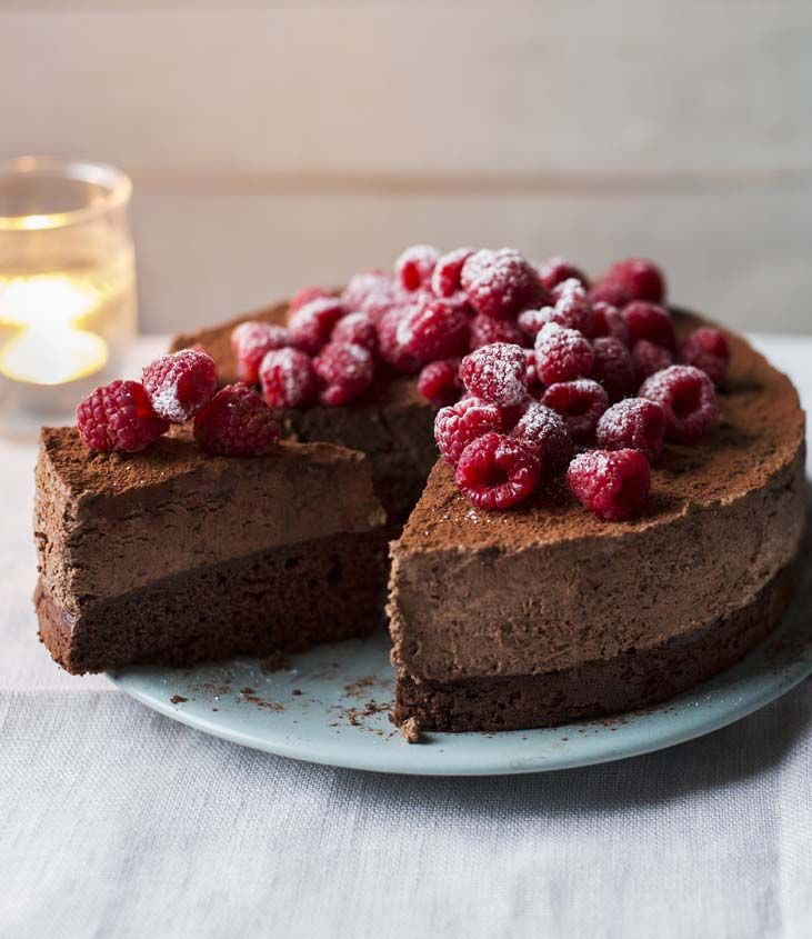 Christmas Desserts Mary Berry  93 best images about Mary Berry recipes on Pinterest