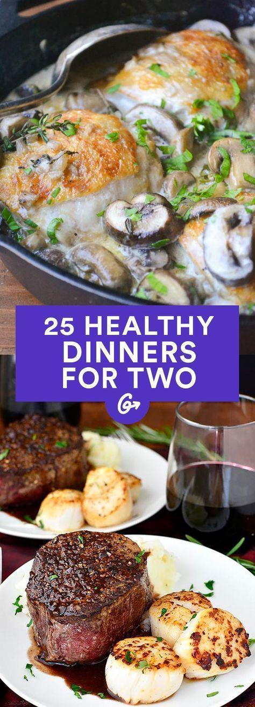 Christmas Dinner For Two  Best 25 Christmas dinner for two ideas on Pinterest