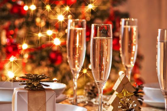 Christmas Dinner San Diego 2019  Weihnachtsessen – Senioren Münchenstein