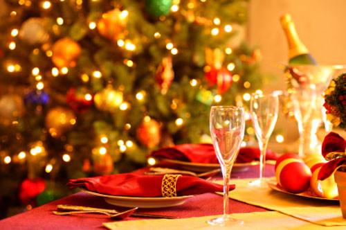 Christmas Dinner San Diego 2019  Prepararsi alle feste e vivere un Natale in leggerezza