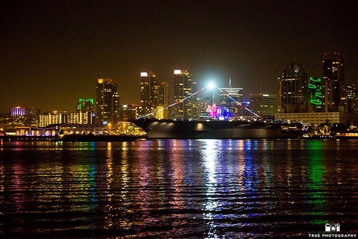 Christmas Dinner San Diego 2019  San Diego Dinner Cruise