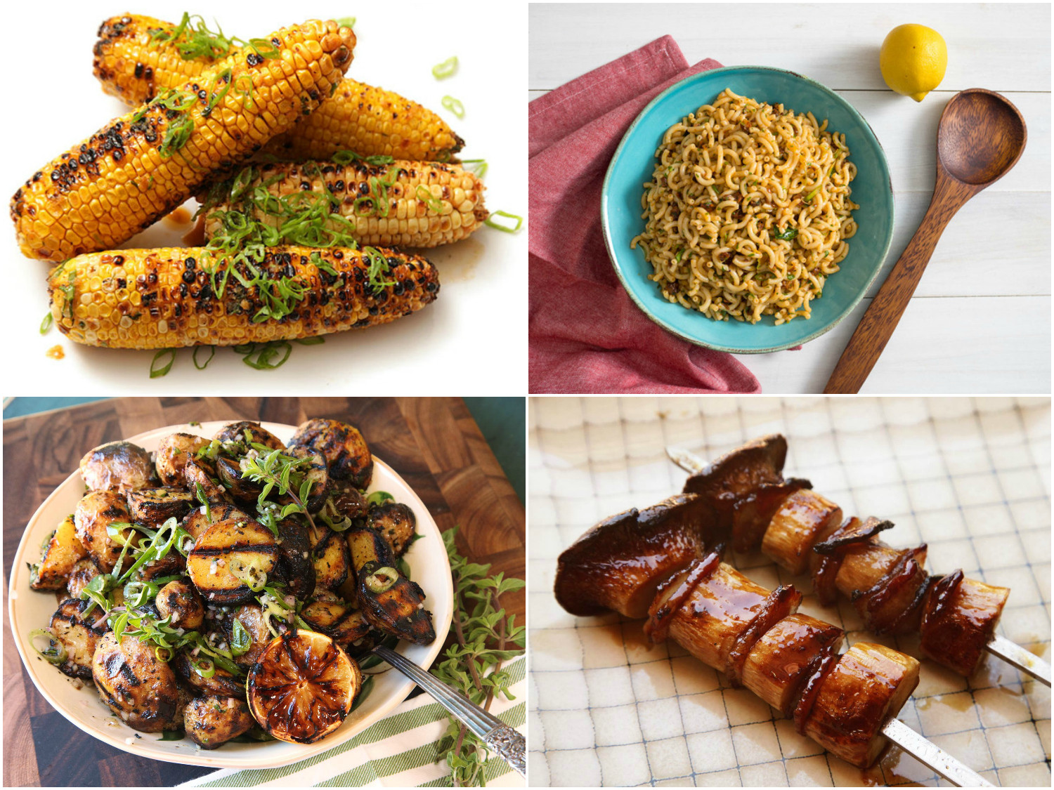 Christmas Dinner Side Dishes Food Network  Top 28 Sides Recipes international side dishes food